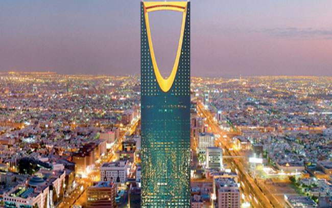 SEEKING PARTNER IN SAUDI ARABIA